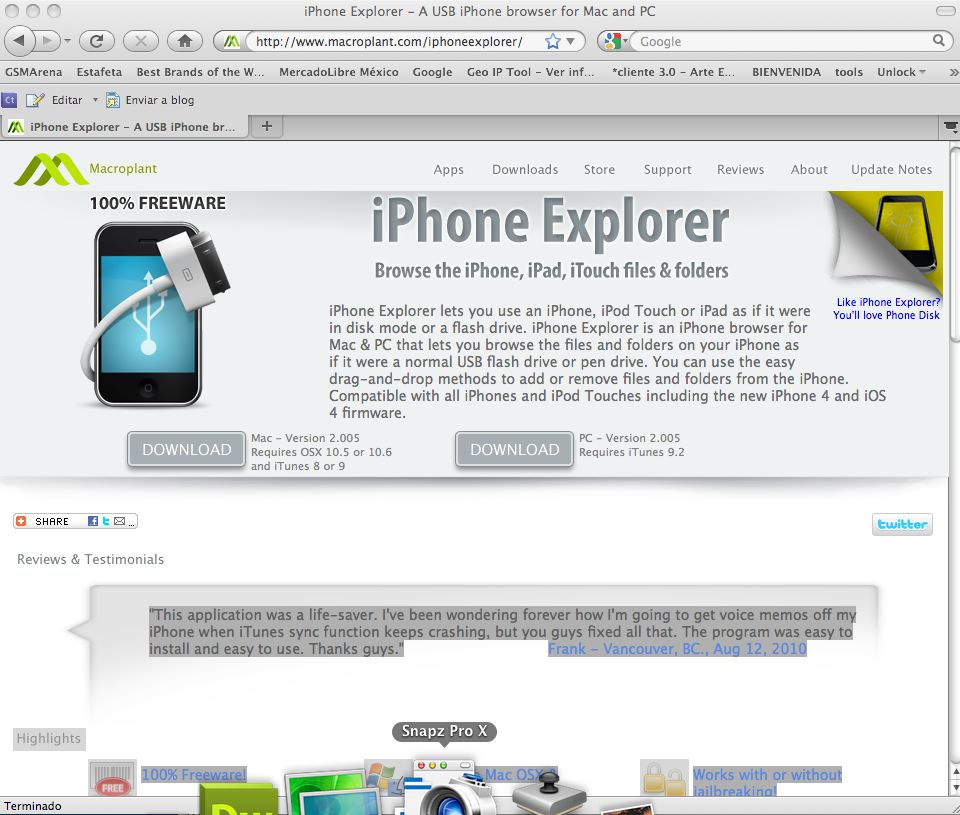 installous for iphone 3g download