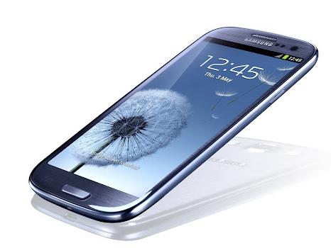 Galaxy S3 Samsung-1