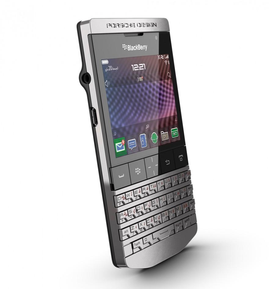 Blackberry porsche design p 9981 8gb