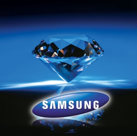 ... utilizará subpixeles en forma de diamante para crear super pantallas