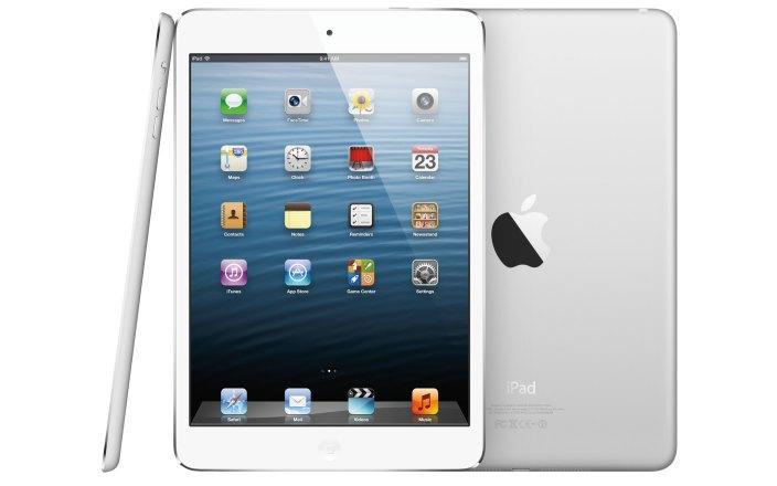 iPad cuarta generación | todoescelular
