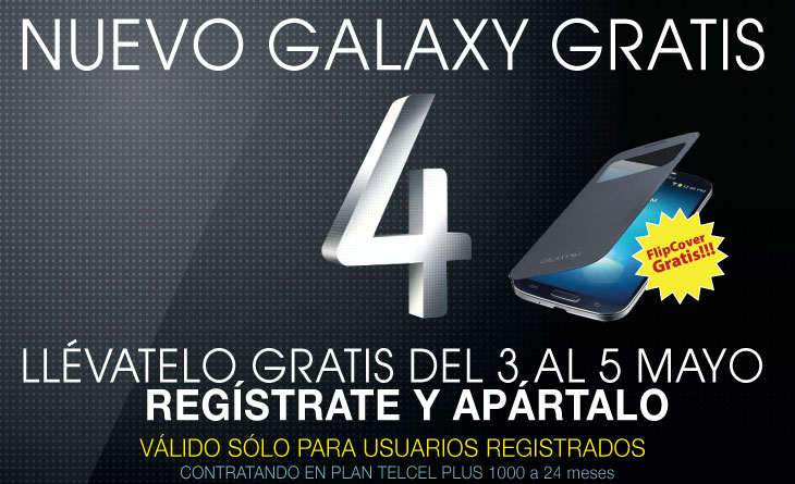 celex_registrate_aparta_galaxy_s4_telcel