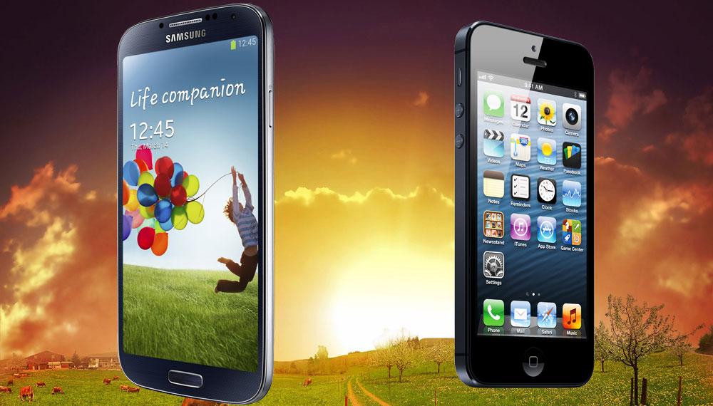 telcel_s4_vs_iphone_5