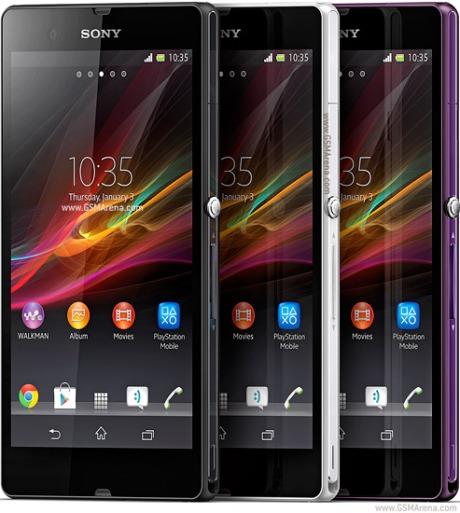 Los 5 mejores celulares (smartphones) del 2013 (Mayo)