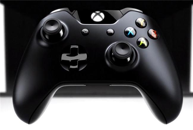 Xbox-One-mando