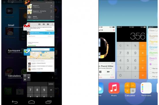 how to get multitasking ios 7 on ios 6