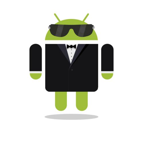 androidSmoking