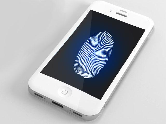 iPhone-5S-Biometric