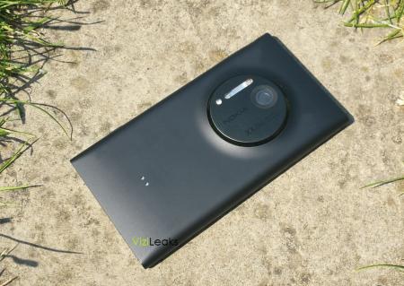 Lumia 1020 EOS