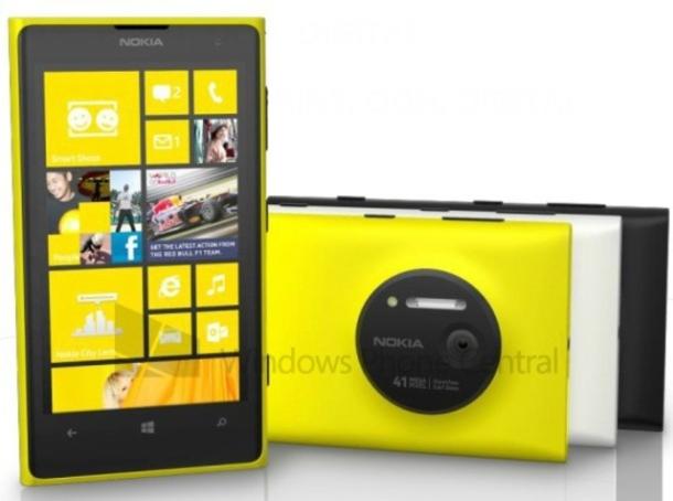 El móvil de los 41 megapixeles , Nokia Lumia 1020 1