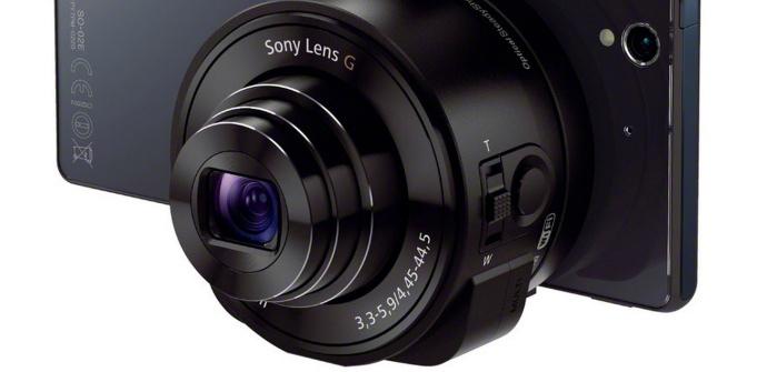Sony-cámara