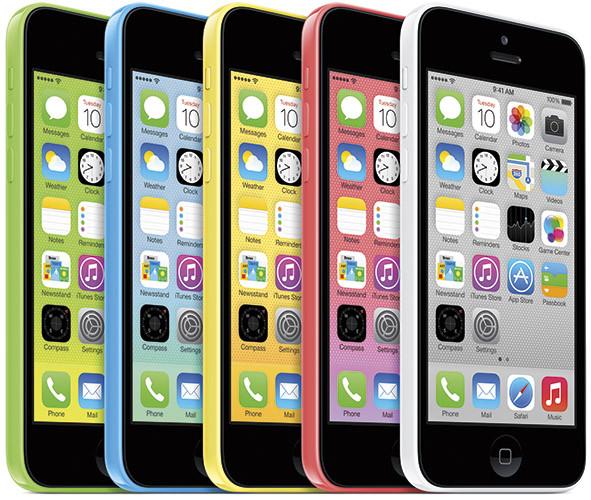 tu-telcel-iPhone-5C-colors
