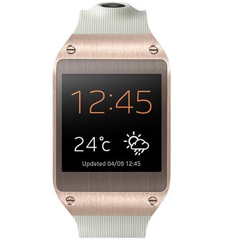 Galaxy Gear_001_Front_Rose Goldfsdf