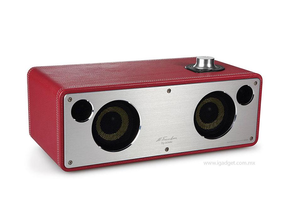23448_1-GGMM-Altavoz-Wi-Fi-Modelo-M-Freedom-color-Rojo